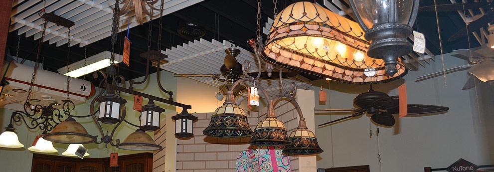 Carolina Electrical Supply Co CESCO Showroom
